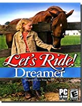 Let's Ride: Dreamer - Jewel Case (PC)