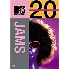 Mtv20: Jams [DVD] [Import]