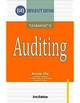 Auditing: University Edition