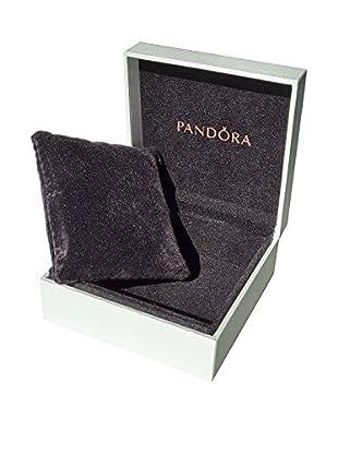 Pandora Caja para joyas  Blanco / Negro
