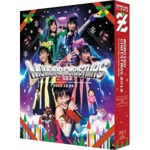 ももいろクリスマス2012 LIVE Blu-ray BOX【初回限定版 (2013)