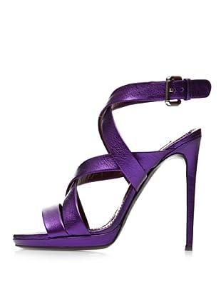 Dolce & Gabbana Zapatos Fiesta (Lila)