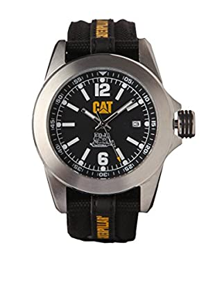 CAT Analoguhr Big Twist Yo.141.11.124