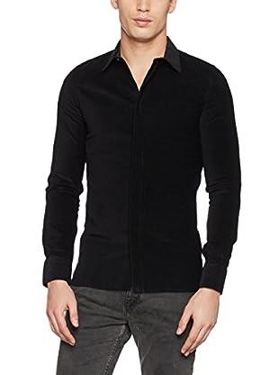 Belstaff Camisa Hombre Rhodes