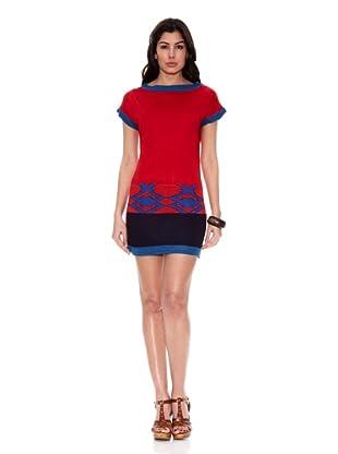 HHG Vestido Annette (Rojo)