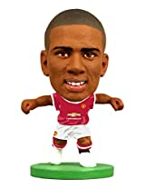 Soccerstarz Ashley Young Home Kit Figure