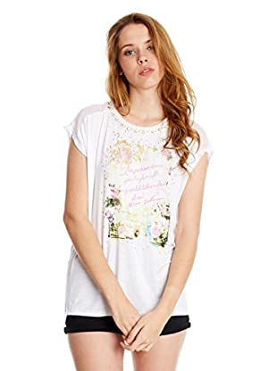 Sidecar T-Shirt Luna