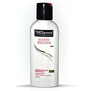 Tresemme Keratin Smooth Conditioner, 225 ml For Straight Hair
