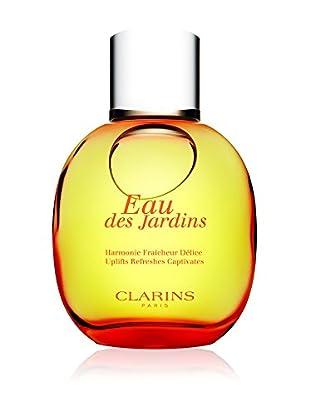 Clarins Eau des Jardins 100 ml. Preis/100ml: 39.95 EUR.