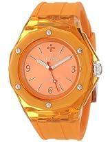 RumbaTime Unisex 19009 Mulberry Fresh Squeeze Modern Stylish Analog Watch
