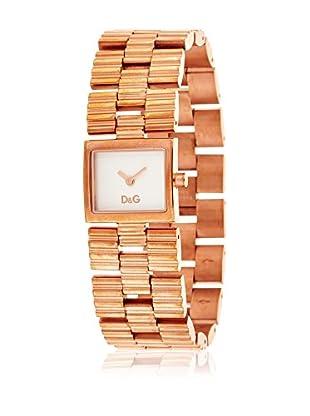 D&G Reloj de cuarzo Woman DW0341 22 mm