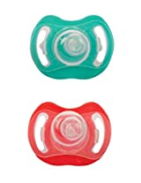 Mee Mee Baby Pacifier with Soft Nipple