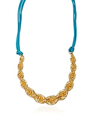 ETRUSCA Halskette 45.72 cm türkis
