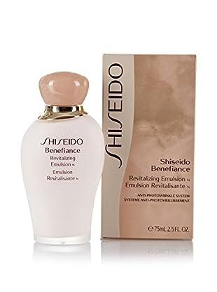 Shiseido Benefiance Revitalizing Emulsion N, 75 ml, Preis/100ml: 144.86 €