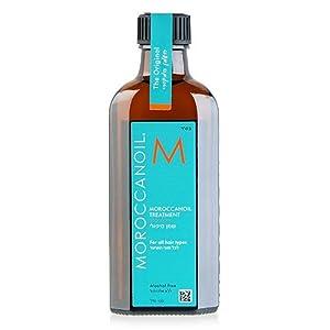 Moroccanoil.Oil Treatment for All Hair Types.50 ml-1.7 fl oz