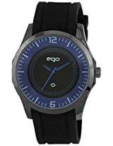 Maxima Ego Analog Multi-Color Dial Men's Watch - E-37375PAGB