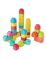 Flexible Building Blocks