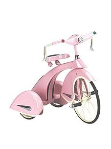 Airflow Pink Sky Princess Tricycle