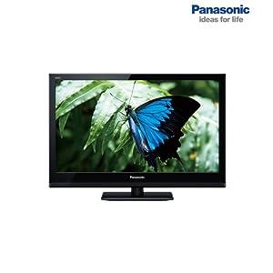 Panasonic Viera TH-L24X5D Television-Black
