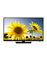 Samsung 40H4200 101.6 cm (40 inches) HD Ready LED Television (Black)