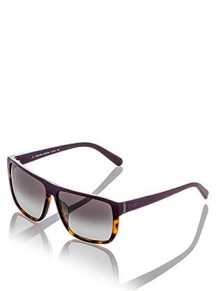 Calvin Klein Sonnenbrille CK7815S lila