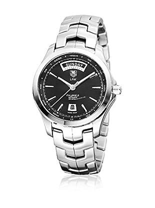 TAG Heuer Uhr mit schweizer Automatikuhrwerk Man New Link 42.0 mm