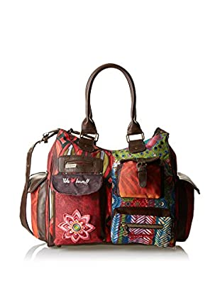 Desigual Bolso asa al hombro Mini London