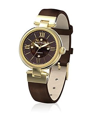 Serene Marceau Reloj de cuarzo Marrón 32 mm