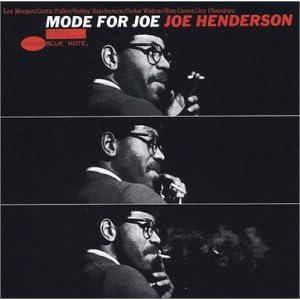 Mode For Joe (Rudy Van Gelder Edition)