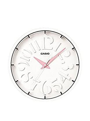 CASIO Reloj De Pared Iq-64-4D