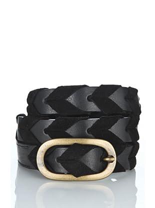 Timberland Cinturón Helen (Negro)