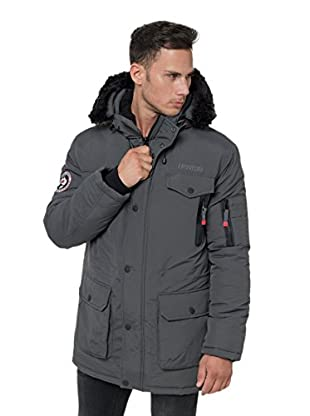 Geographical Norway Cappotto Coquin