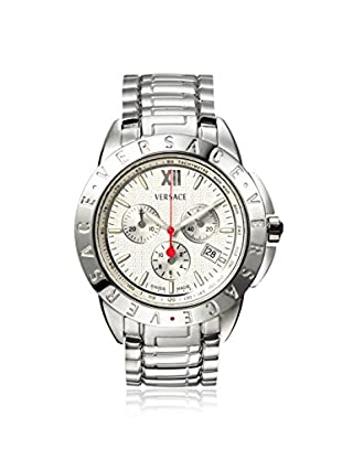 Versace Men's 12C99D001 S099 V-Sport Silver Stainless Steel Watch