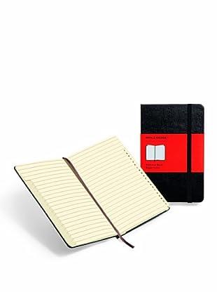 Moleskine Cuaderno Direcciones