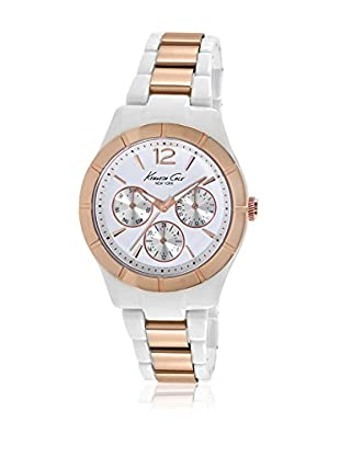 Kenneth Cole Reloj de cuarzo Woman IKC0001 37 mm