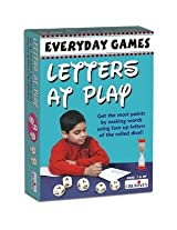 Creative's Letters at Play Game