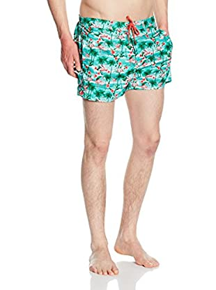 Pepe Jeans London Shorts da Bagno Bonny