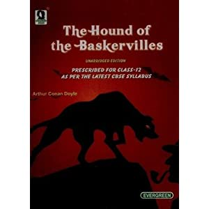 The Hound of The Baskervilles: As Per the Latest CBSE Syllabus