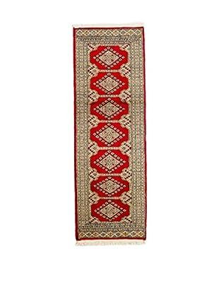 RugSense Teppich Kashmir mehrfarbig 178 x 63 cm