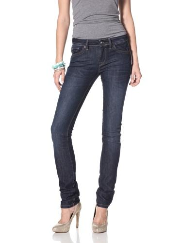 DL 1961 Premium Denim Women's Karen Skinny Jeans (Amp)