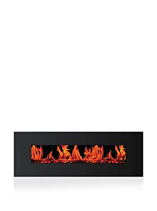 Frigidaire Valencia Extra-Wide Wall-Mount Electric Fireplace
