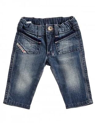 Diesel Kid Jeans Hushy (Denimblau)