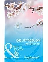 Die liefde blom (Inspirerend) (Afrikaans Edition)