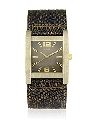 Guess Reloj de cuarzo Woman Marrón 38 mm