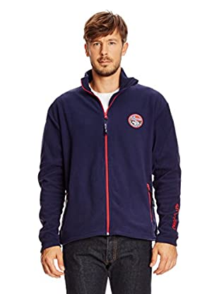 Nebulus Fleecejacke Norwegian