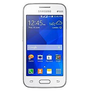 Samsung Galaxy Ace Ceramic (White)