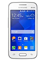 Samsung Galaxy Ace Ceramic (White)