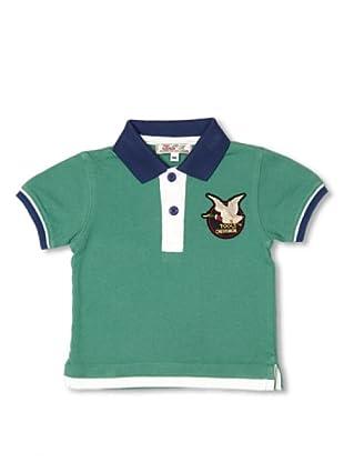 Chevignon Kids Polo Jefferson (Verde)