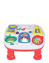 Beebop 32703 Children Musical Activity Table