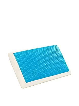 Comfort Revolution Cool Hydraluxe Gel and Memory Foam Pillow